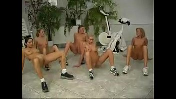 workout for honeypot