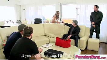 Sex Tape With Hungry For Big Dick Pornstar (esperanza) movie-09