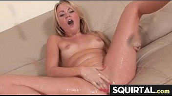 Related hot girl cum and squirt 22