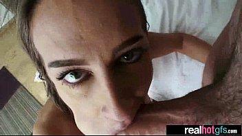 Real Amateur GF Perform Amazing Sex On Camera mov-01
