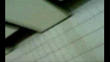 1 Girl in locker room from 3 angle