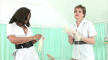 mature brit doll domination fetish nurses