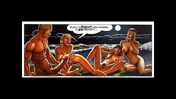 thin supah-naughty lady enjoys salami