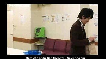 Nữ Y t&aacute_ d&acirc_m đ&atilde_ng Vietsub - Vietnam  [ AnhSex.Net ]