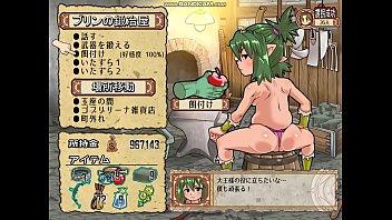 ゴブリンウォーカー (Hentai game open gallery action)