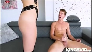 Hardcore sex lessons from blonde chick Lily Labeau FULL ON NEPTUNESPORN.COM
