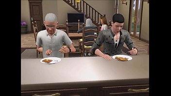 the sims hard-core family swingers