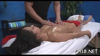rubdown apartment porno