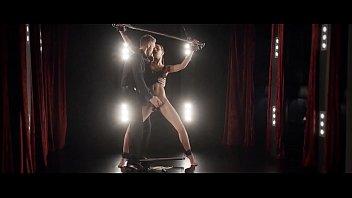 xCHIMERA - Erotic bondage sex session with slim babe Candice Luca