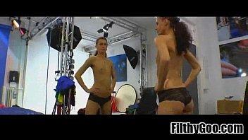 Amateur sluts naked 11 Widescreen TSO[24]