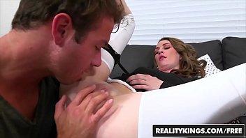 RealityKings - Milf Hunter - (Chad White, Jordyn Eve) - Cock Gulp