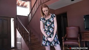 stepdaughter gargles and pulverizes stepfather for.