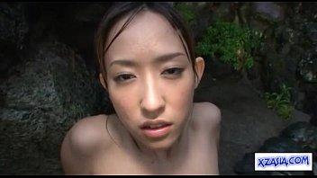 japanese damsel getting her cunt plowed jizz to.