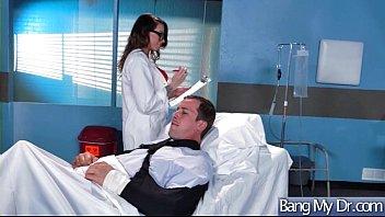lovemaking adventures inbetween physician and sweetheart sluty patient.