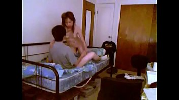 Amateur Asian Teen Couple Have Sex on Cam