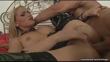 sweetie and spectacular cathy campbell getting butt-porked and.