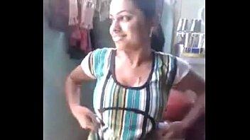 kamya bhabhi displaying  her brassiere-stuffers