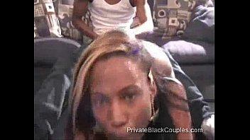 lean ebony stripper