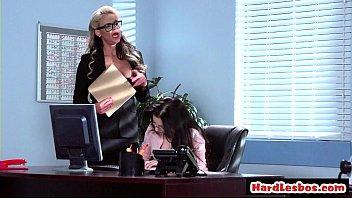 Sexy Big Tit Lesbians Hardcore Nasty Fuck Video 02