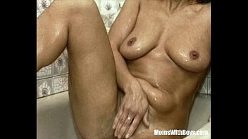 insane mature brown-haired gets boinked in.