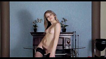 Fioryna Blonde &amp_ Hairy HD Porn Video eb - xHamster ru