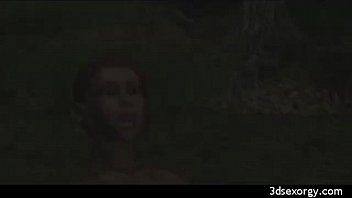 hentai fetish monster 3d animation cartoon evil 3dsexorgy.com