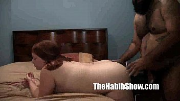 phat juicy booty thicke pawg banged by hairy arab