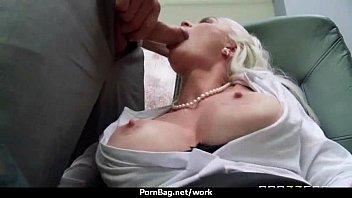 kinky office girl poked rigid uncensored.