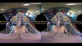 3000girls.com Ultra 4K VR blonde milf camera test (dummy)