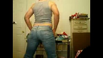 Sexy Amateur Booty Twerking In Jeans - spankbang.org