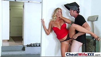 samantha saint breezy hotwife housewife drilled rock-hard style mov-24