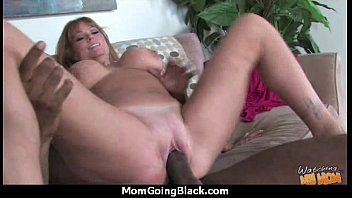 Beautiful mom with puffy pussy fuck a black dick 19