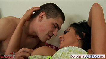 marvelous gf audrey bitoni taking a.