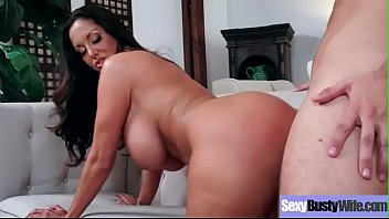 Sex On Cam With Slut Busty Horny Wife (Ava Addams) vid-09