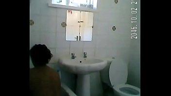 renuka sumptuous cousin filmed in bathroom