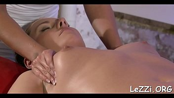 Divine wet crack licking pleasures in 69 position with wild lesbians