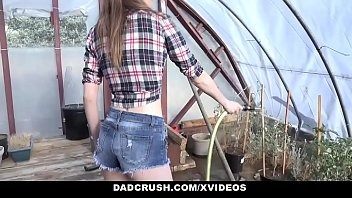 dadcrush - country damsel humps stepfather.