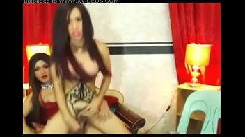 very crazy she-creature broads web cam.