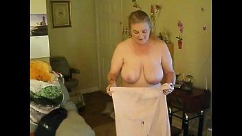 Sue Starnes Naked