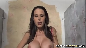 McKenzie Lee Sucks Shane Diesel'_s BBC - Gloryhole