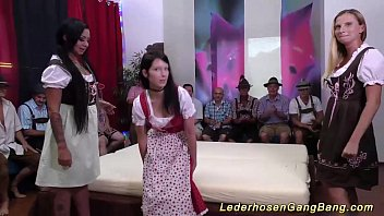 lederhosen groupsex penetrate intercourse