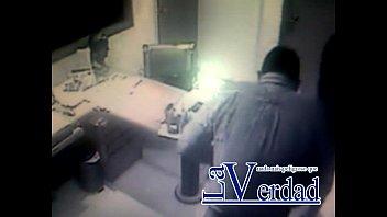 periodista venezolano lo cacharon en la.