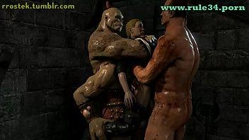 SFM Porn Compilation Gangbang and Fucks