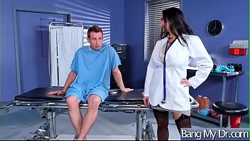 ava addams ultra-kinky patient get firm fuck-fest from.