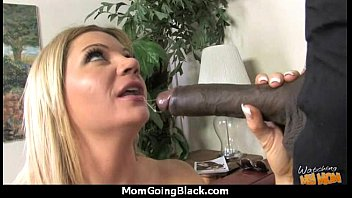 a excellent hard-core interracial hook-up with sizzling cougar 11