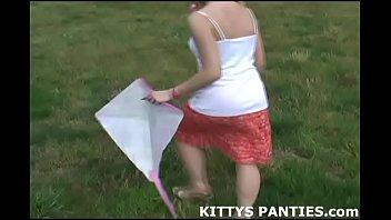 i love throating bubbles in my lil lil mini-skirt
