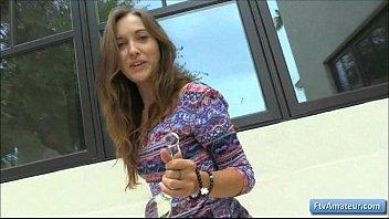 ftv femmes introduces brielle-inbetween her gams-06 01 -.