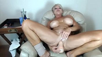 Hot Big Titted Cougar seeks hard cocks and sweet little pussies
