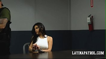 michelle martinez latina patrol