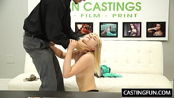 boink casting for teenager lizzie bell